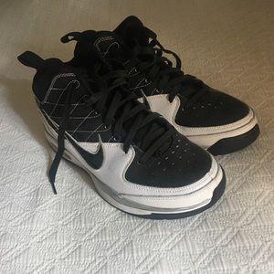 Nike Women's Hightop Basketball Shoes